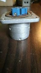 Crouse-Hinds Arktite AR331 Receptacle 30A 3-Pole with missing lid