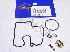 99-02 Suzuki SV650 & SV650s New K&L Carburetor Rebuild Kit 010...