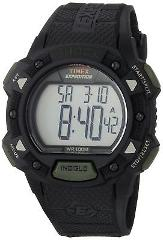 Timex Men's TW4B12600 Expedition Base Shock Black/Gray Resin S...
