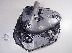 78 SUZUKI DR370 DR 370 RIGHT SIDE CLUTCH COVER HOUSING