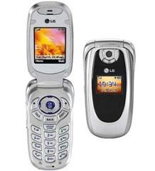 LG PM-225 Sprint Cell Phone