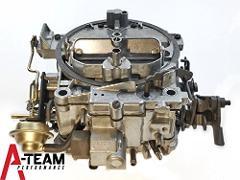 A-Team Performance 1902R - Remanufactured Rochester Quadrajet ...