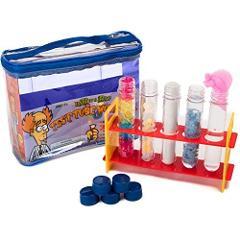 Be Amazing Lab-in-a-Bag Test Tube Wonders by Be Amazing! Toys