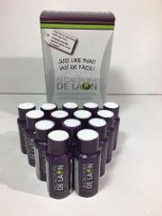 Alcachofa De Laon 14 shots 30 ml Each Fat Burner, weight Loss
