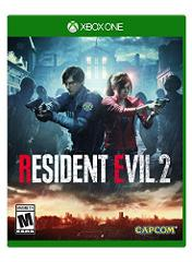 Resident Evil 2 XBOX ONE (NO CODE) (DIGITAL DOWNLOAD) GLOBAL