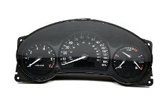 2003-2004 SAAB 9-3 9.3 TURBO Instrument Speedometer Cluster w/...
