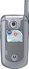 Motorola E815 Phone w/camera and mp3 capabilities(Verizon)