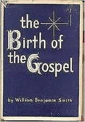 The Birth of the Gospel