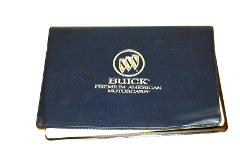 1995 BUICK SKYLARK Owners Manual Guide OEM USED