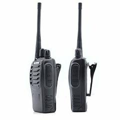 BaoFeng BF-888S Two Way Radio Pack of 6pcs radios - Customize ...