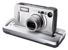 Kodak Easyshare LS443 4 MP Digital Camera w/3X Optical Zoom
