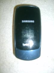 Samsung SPH- M220 Phone, Blue (Sprint)