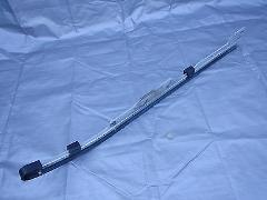 97 ARCTIC CAT ZRT600 TRIPLE LEFT HAND SIDE REAR TRACK SKI RAIL