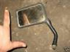 78 HONDA GOLDWING GL1000 GL 1000 LEFT HAND MIRROR