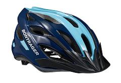Bontrager Solstice Youth Cycling Helmet (White)