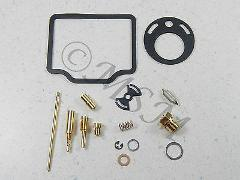 69-71 HONDA CB750 NEW KEYSTER CARBURETOR MASTER REPAIR KIT 020...