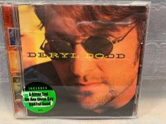 Deryl Dodd by Deryl Dodd (CD, Nov-1998, Sony Music Distributio...