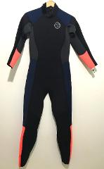 Rip Curl Womens Full Wetsuit E4 Sealed 4/3 NWT Size 10,12,14 -...