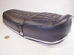 69-71 Honda CB750 CB 750 K0 Four Sandcast Duck Bill Tail Seat ...