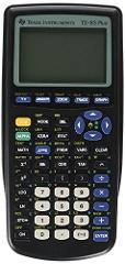 Texas Instruments TI-83 Plus Graphing Calculator(No Cover)For ...