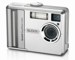 Kodak Easyshare C530 5 MP Digital Camera (OLD MODEL)