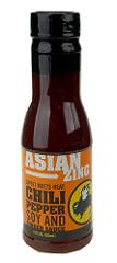Buffalo Wild Wings Asian Zing: Chili Pepper, Soy, and Ginger S...