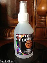 INTO THE GROOVE RECORD CLEANER Vinyl Cleaning Fluid 150ml Spr...