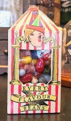 Universal Studios Harry Potter Honeydukes Bertie Botts Every F...