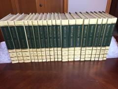1962 World Book Encyclopedia Complete Set 20 Volume A-Z Plus S...