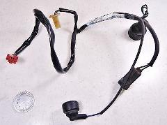86 HONDA GL1200A THERMOSTAT TEMP. SWITCH/OIL PRESSURE SENSOR W...