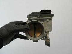 #3395F YARIS 06 07 08 09 10 11 2010 2011 OEM THROTTLE BODY VAL...