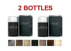 SALE! Caboki 7 Colors Hair Building Fiber Concealer 25g SUPER ...