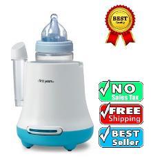 Milk Bottle Warmer Breastmilk Baby Food Formula Feeding Heater...