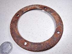 84 HONDA ATC200ES BIG RED FRONT/REAR WHEEL RIM SUPPORT PATCH RING