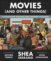Movies (And Other Things) Shea Serrano eBook EPUB Only Not a h...