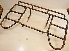 88 Honda Fourtrax TRX300 TRX 300 Rear Rack Carrier