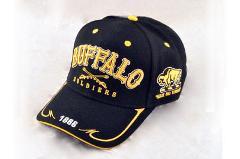 Buffalo Soldiers Military Baseball Cap 1866 Buffalo Soldier US...