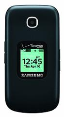 Samsung Gusto 3, Dark Blue (Verizon Wireless)