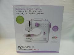 Pre-owned SINGER PIXIE PLUS SEWING THE CRAFT MACHINE by Singer...