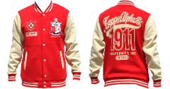 Kappa Alpha Psi Fleece Jacket 1911