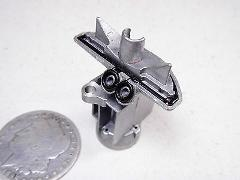 95 YAMAHA YZ250 CARBURETOR SLIDE THROTTLE VALVE NEEDLE JET DIF...
