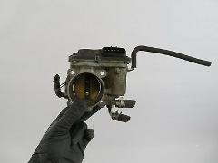 #3291B CAMRY 07 08 09 10 11 2011 OEM THROTTLE BODY CONTROL VAL...