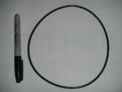 O-ring Wheel Rim Seal Oring 1986-1987 Honda FourTrax TRX70 TRX...