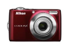 Nikon Coolpix L22 12.0MP Digital Camera with 3.6x Optical Zoom...