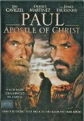 Paul, Apostle of Christ (2018) DVD R1,3,4 - Jim Caviezel, Jam...