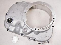 64-66 HONDA CT200 #6 RIGHT SIDE CLUTCH COVER