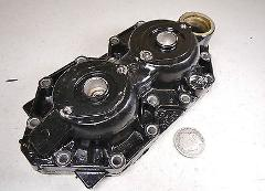 99 OMC EVINRUDE 115 STARBOARD RIGHT SIDE CYLINDER HEAD