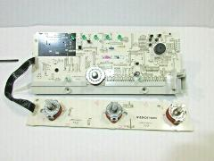 GE WASHER CONTROL BOARD 175D5261G040, WH12X10614