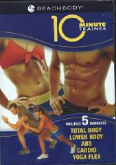 Tony Horton's 10 Minute Trainer: Includes 5 Workouts - Total B...