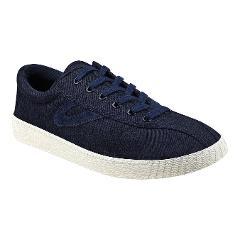 Tretorn Men's Nylite4 Plus Canvas Fashion Sneaker Night/Night ...